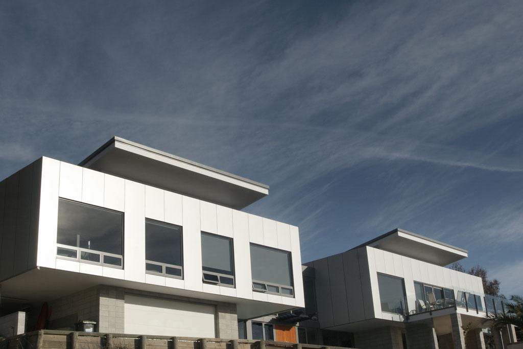 central richmond Architectural design