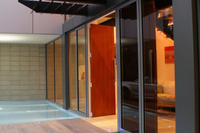 Richmond Hills Architectural design
