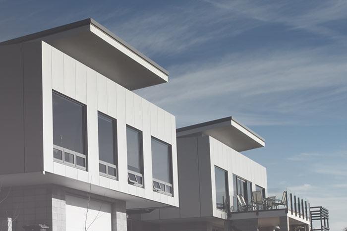 Richmond Hills Architectural design and build