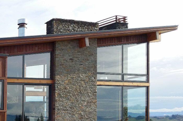 Tasman- architectural design and build